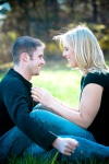 Mike & Jessica - Engagement Session 9