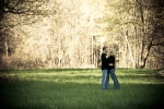 Mike & Jessica - Engagement Session 8