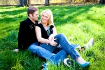 Mike & Jessica - Engagement Session 5