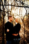 Mike & Jessica - Engagement Session 3