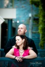 Jessica and Scott – Engagement Session Royal Oak