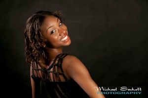 Acting Headshot Photography / Detroit Headshot Photography