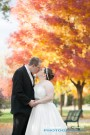 Rob and Shannon – Perfect Fall Wedding Day