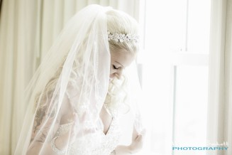 Royal Park Hotel Wedding