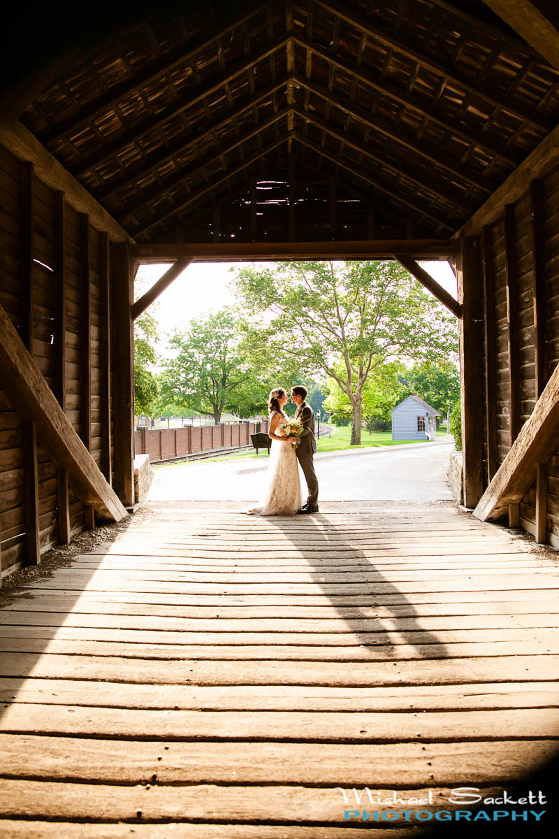 Danielle and Andy – Greenfield Village and The Henry Ford ...