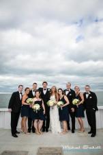 Grosse Pointe Yacht Club Wedding