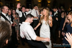 Grosse Pointe Yacht Club Wedding