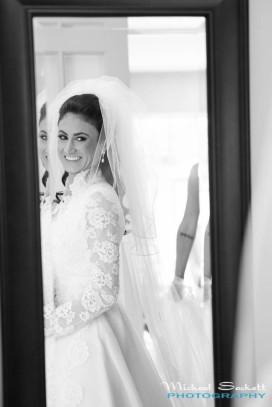Grosse Pointe Bride
