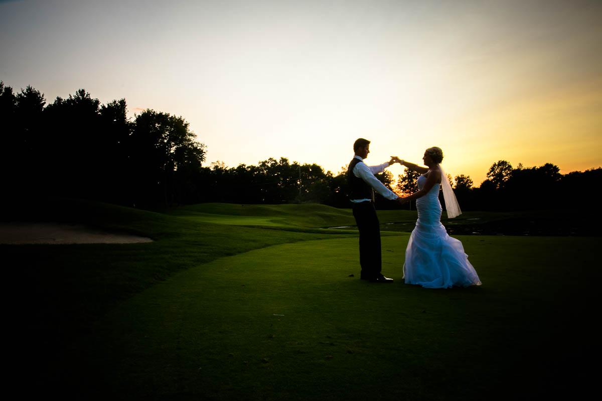 Premise Indicator Words: Rachel And Eric – Shepherd's Hollow Wedding