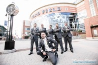 Ford Field Wedding